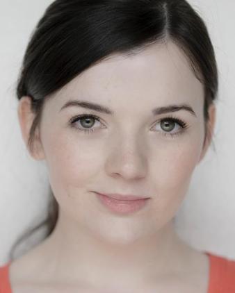 Samantha Shields as 'Fiona'