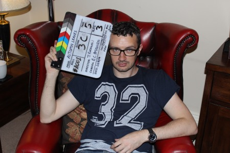 James Buchanan - Co-Writer/Producer/Director