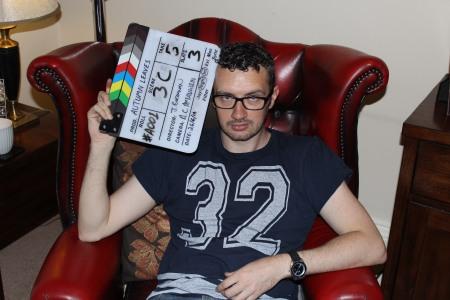 James Buchanan - Co-Writer/Producer/Director