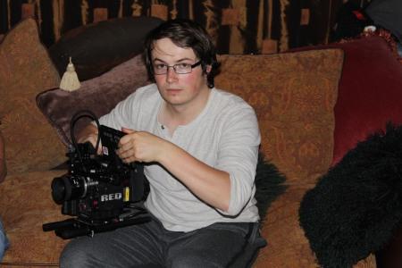 Alan C Mclaughlin - Director of Photography.