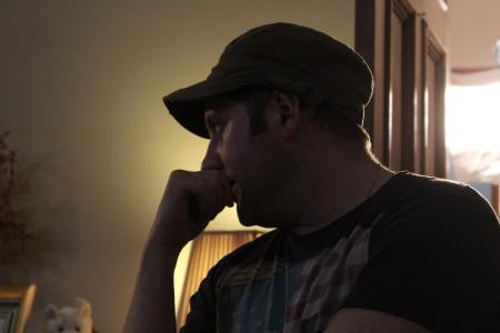 Remo Catani - 1st Assistant Director.